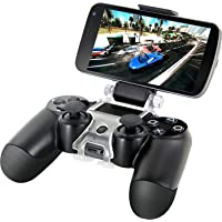 Dobe PS4 controller for mobile phone clamp