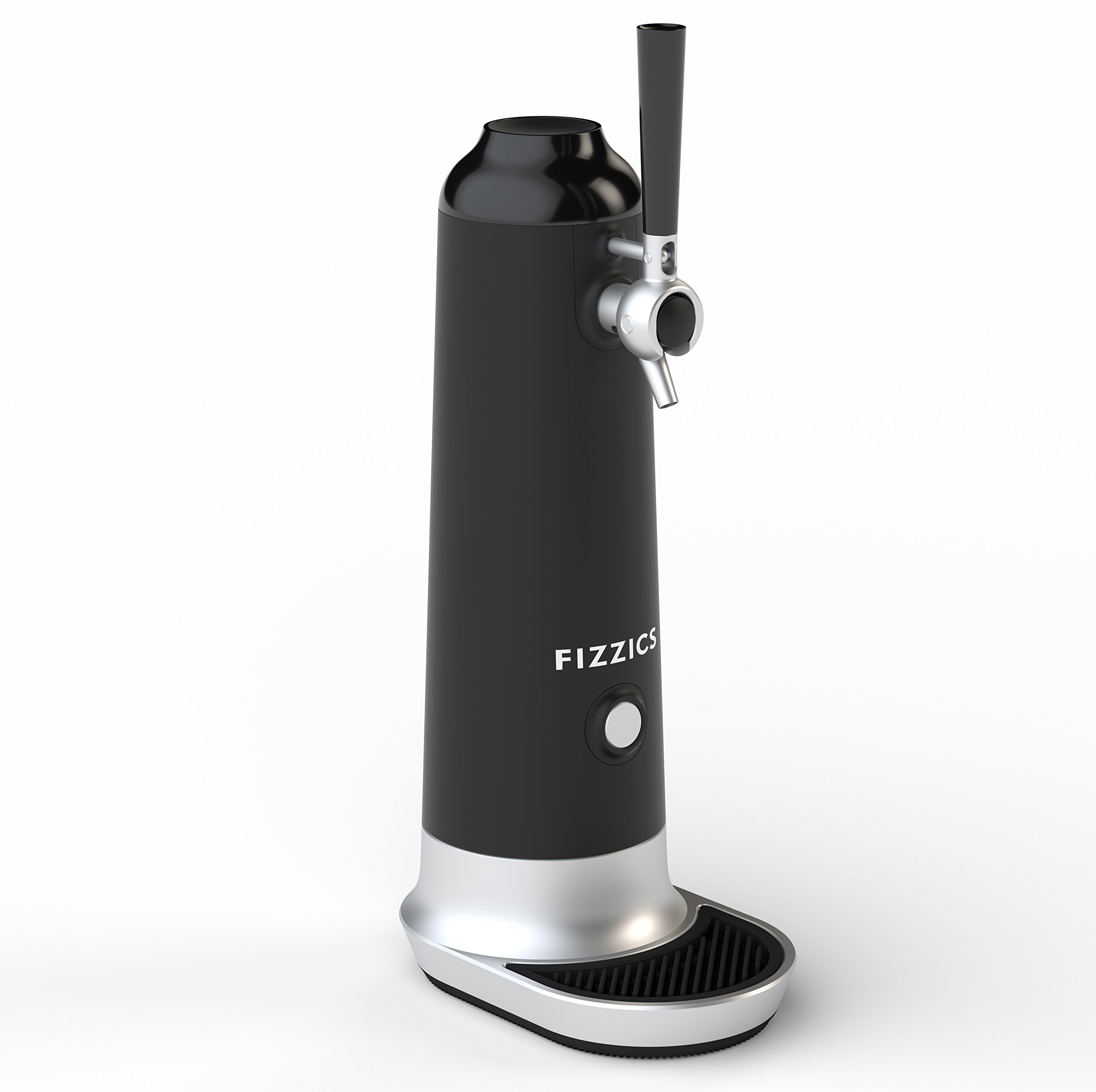 Fizzics Waytap Beer Dispenser, Black by Fizzics (Image #1)