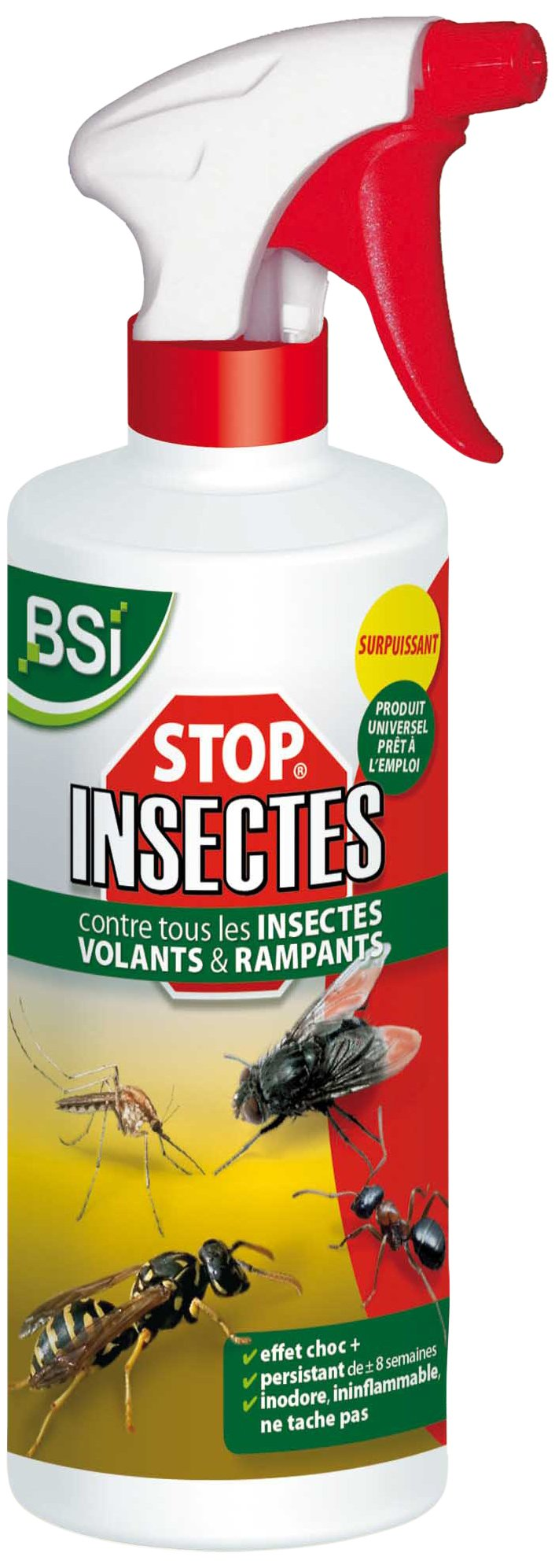 Insecte Salle De Bain Volant ~ repulsif insecte amazon fr
