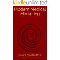 Modern Medical Marketing (English Edition)