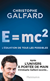 E = mc2 (SCIENCE POPULAI)