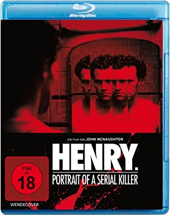 Henry Portrait Of A Serial Killer Blu Ray Amazonde Michael