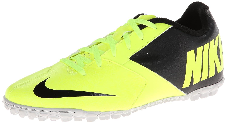 Scarpe da Calcio Nike Scarpe Nike Bomba II Nero Volt