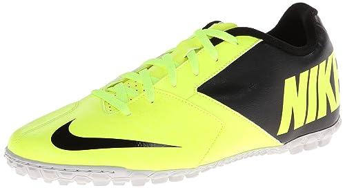 De Football HommeVertnoir IiChaussures Gris Bomba Nike sCQthrd