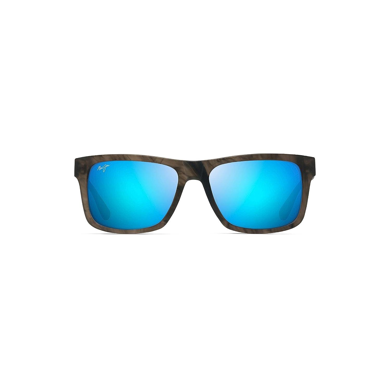 82efec164568c Amazon.com  Maui Jim Chee Hoo B765-14B Sunglasses