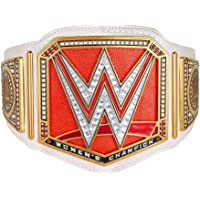 $187 » WWE Authentic Wear RAW Women's Championship Kids Replica Title Belt Multi