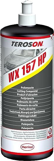 Teroson Polierpaste Wx 157 Hp Heavy Cut 1 Liter Auto