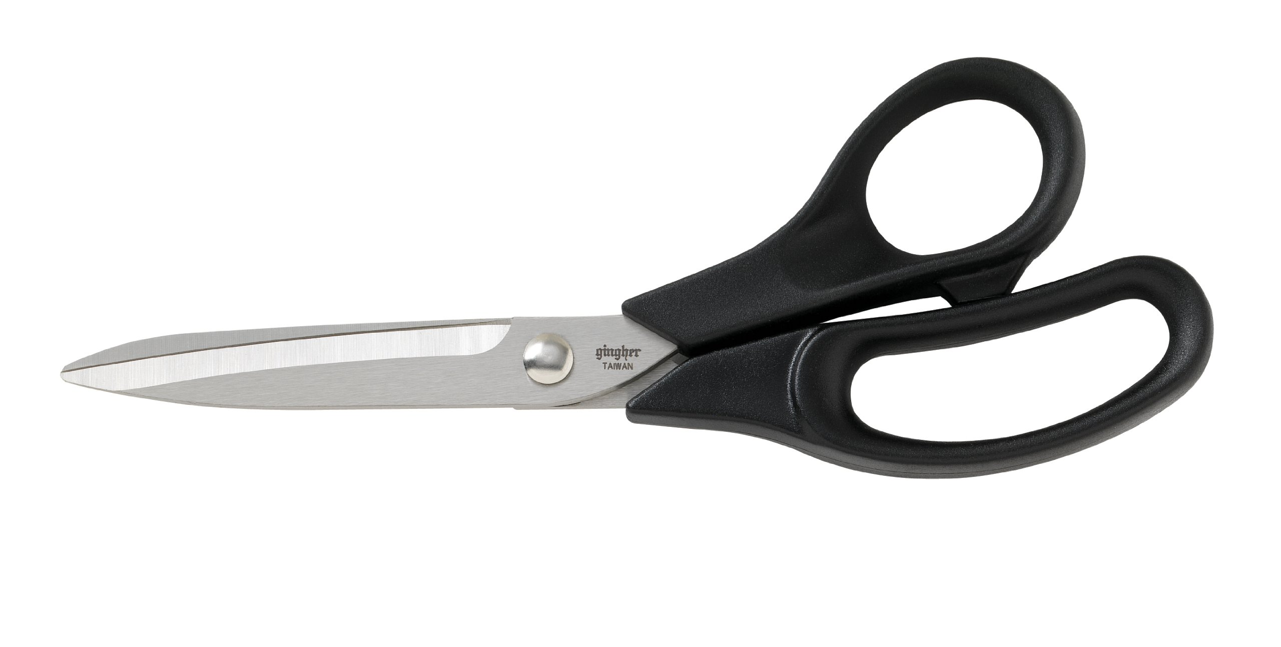 Gingher 8 Inch Lightweight Bent Trimmers (GS-8)