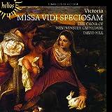 Victoria: Missa Speciosam (Missa Vidi Speciosam And Motets)