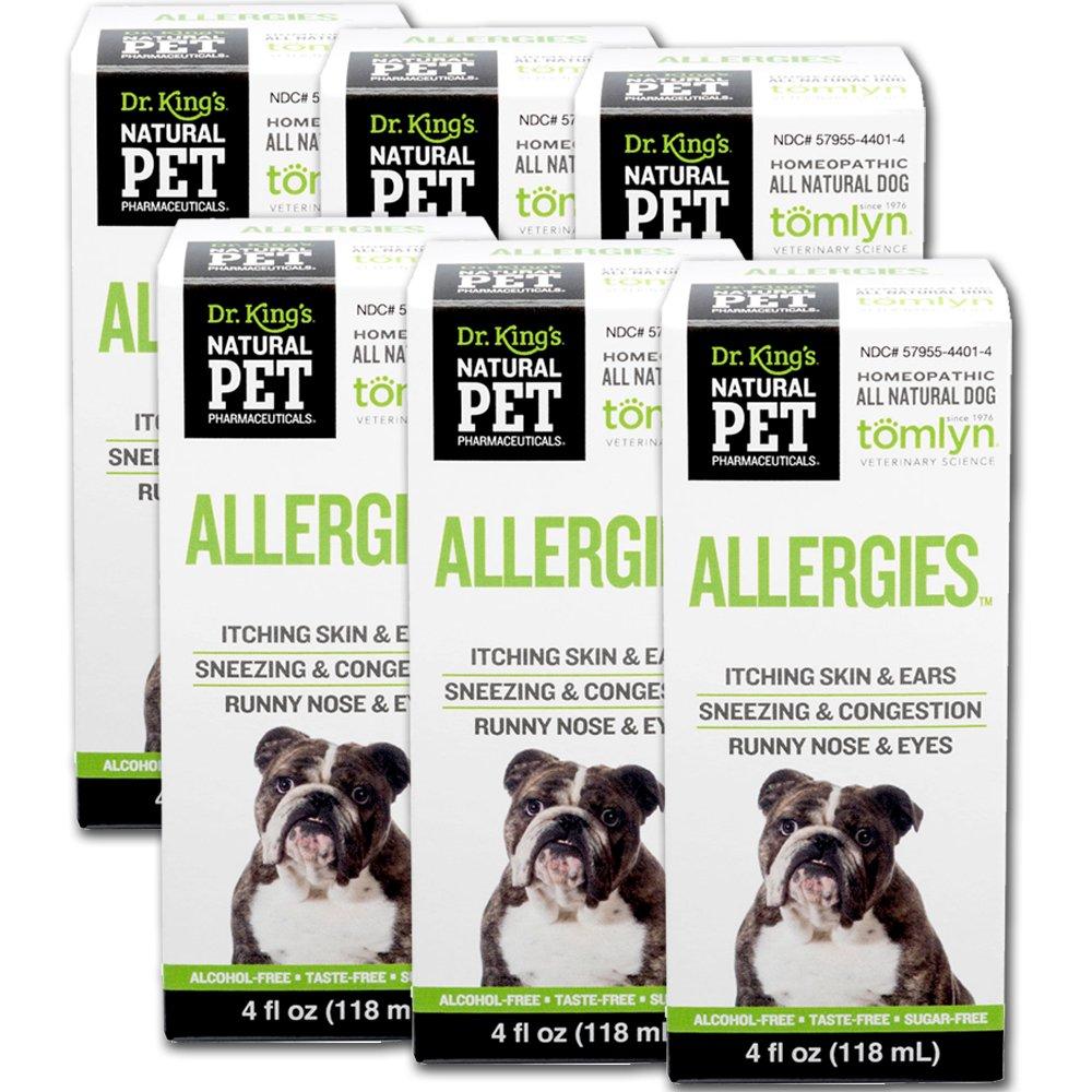 Tomlyn Dog Allergies 24oz (6 x 4oz)