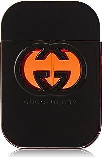 5b522c8cb Gucci Guilty Black Pour Femme by Gucci for Women - Eau de Toilette, 75ml