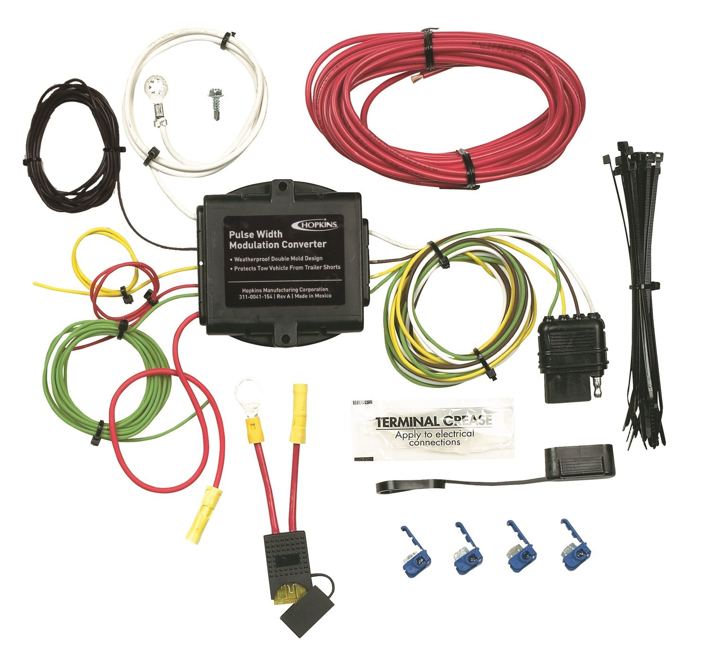 Hopkins 21146375 Pulse Width Modulation Power Converter 8211 What Is It Automotive