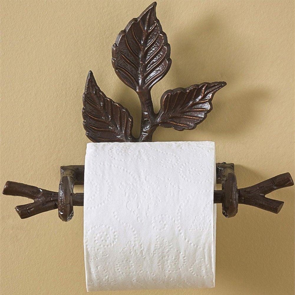 Park Designs Birchwood Toilet Paper Holder