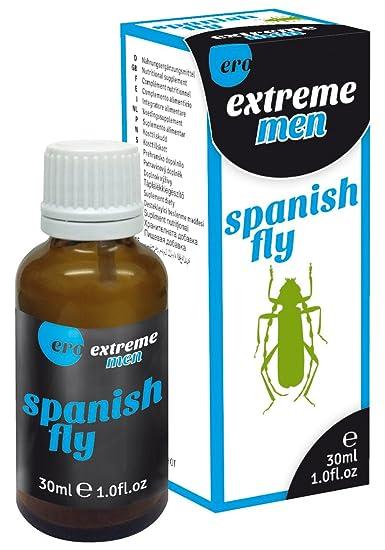 ero by HOT Spanish Fly - Extreme men, 30 ml