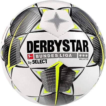 Derbystar HS 2019/20 - Balón de fútbol, diseño de la Bundesliga ...