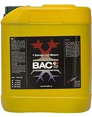 Fertilizante / Abono de Floración para Cultivo BAC 1 Component Soil Bloom (5L)