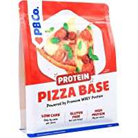 PBCo. Low Carb Protein Pizza Base Mix - 320g