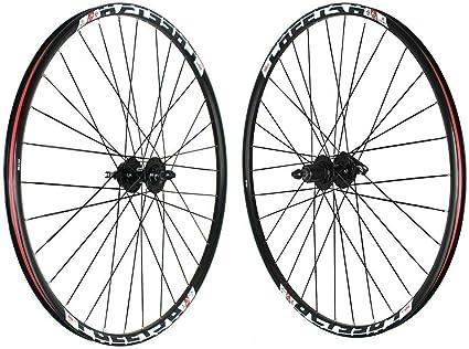 Stars-Circle Shimano 8 9 - Rueda para Bicicleta de montaña (10 velocidades): Amazon.es: Deportes y aire libre