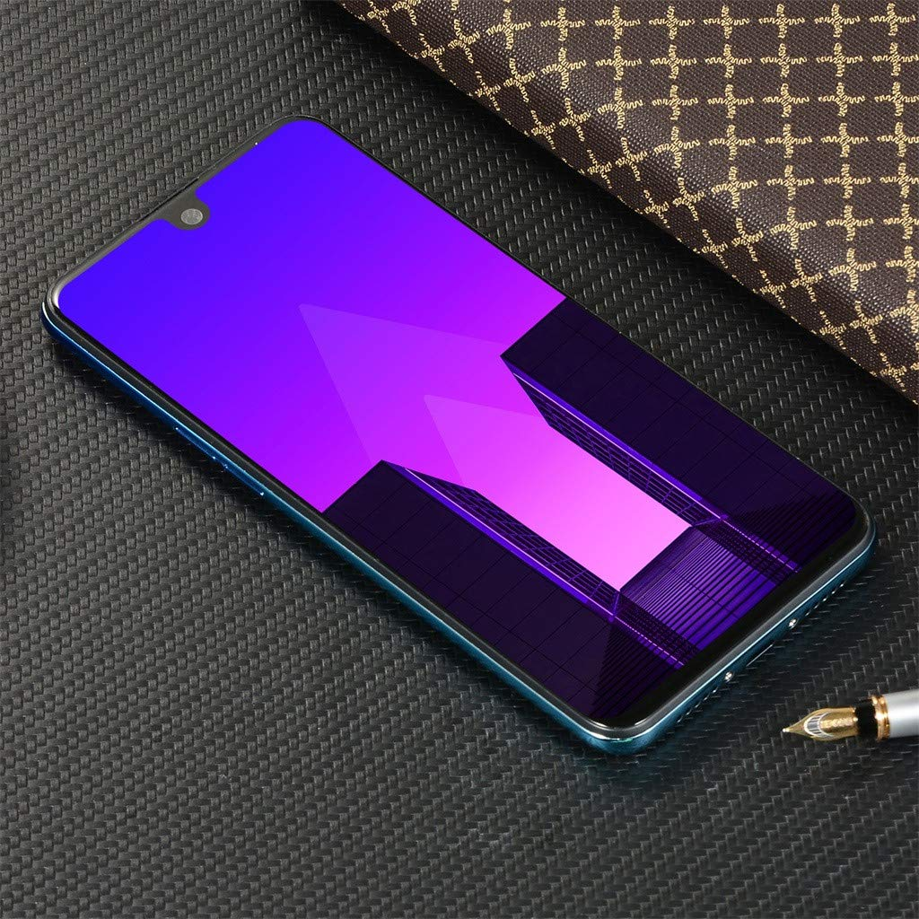Unlocked Cellphones Smartphone | 6.2'' Full Screen Dual HD Camera GSM/WCDMA 3G WiFi Mobile Phone | 2GB RAM/32GB ROM Dual SIM Ultrathin Android 8.1 Cell Phones Telephones (Blue) by Inkach - Cell Phoes (Image #5)