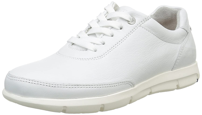 Birkenstock Manitoba, Zapatillas para Mujer 41 EU Blanco - Blanco (White)