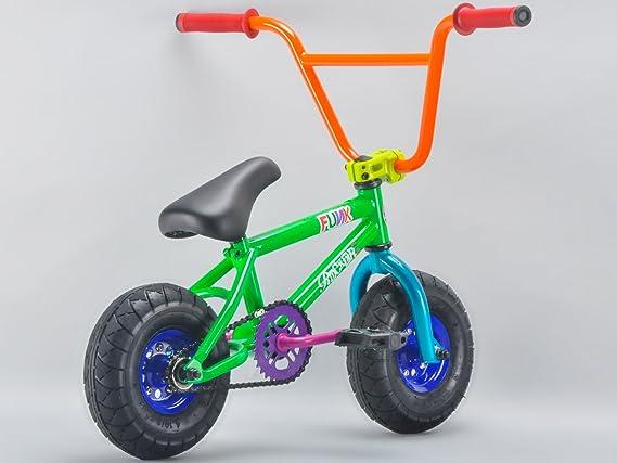 Funk Bicicleta Rocker Mini BMX Irok Múltiple