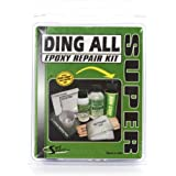 Ding All Epoxy Super Repair Kit - Clear