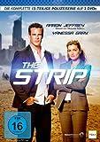 The Strip - Die komplette 13-teilige Polizeiserie