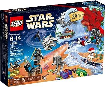 LEGO Star Wars Advent Calendar 75184 Building Kit