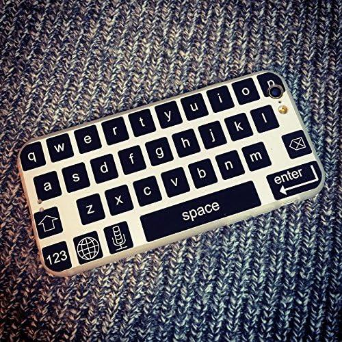 rshy® 3d Fashion Alivio de dibujos animados diseño de teclado ...
