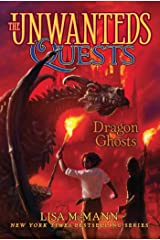 Dragon Ghosts (The Unwanteds Quests Book 3) (English Edition) eBook Kindle