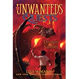 Dragon Ghosts (The Unwanteds Quests Book 3) (English Edition)