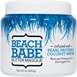 Not Your Mother's Beach Babe Butter Masque, 10 Ounce