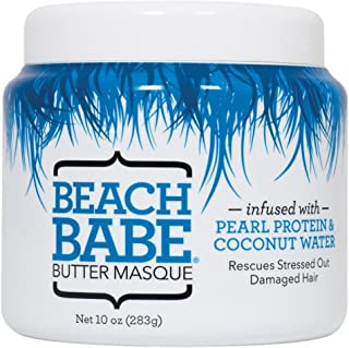 product image for Not Your Mother's Beach Babe Butter Masque, 10 Ounce