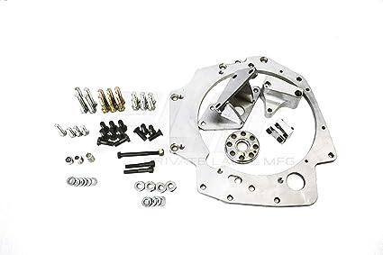 PLM H2b Adapter Kit H22 B Series Trans Civic 92-95 Eg Integra 94-01 DC2 Swap