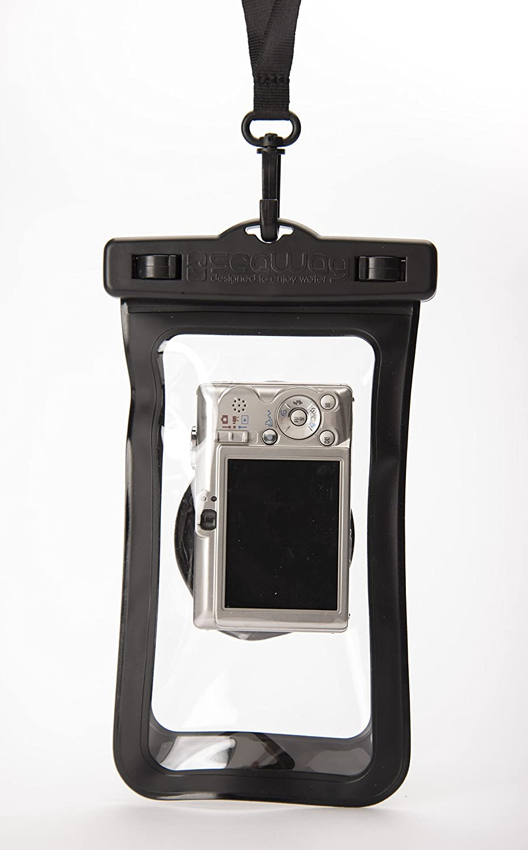 Seawag Waterproof Case for Camera Optimal Camera Protection
