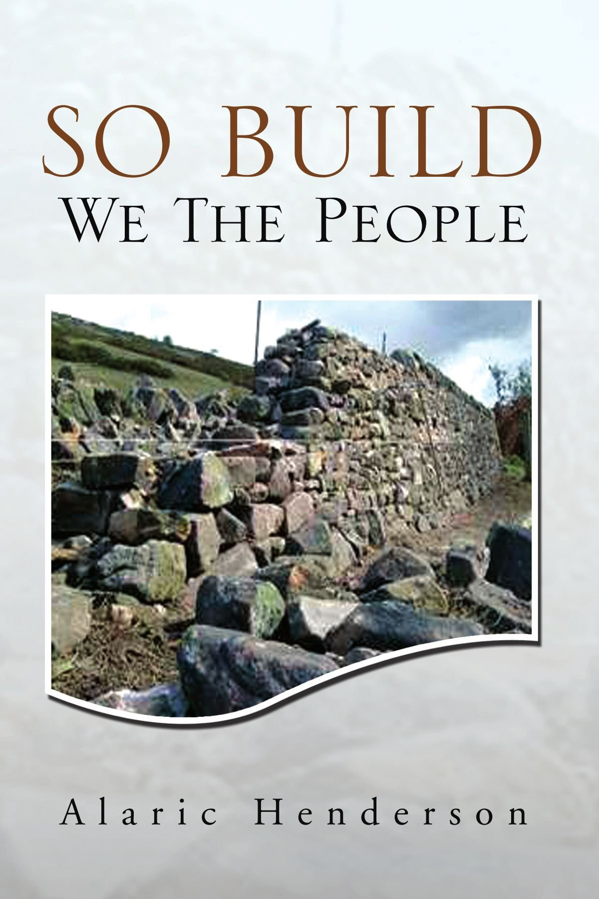 Download So Build We The People PDF