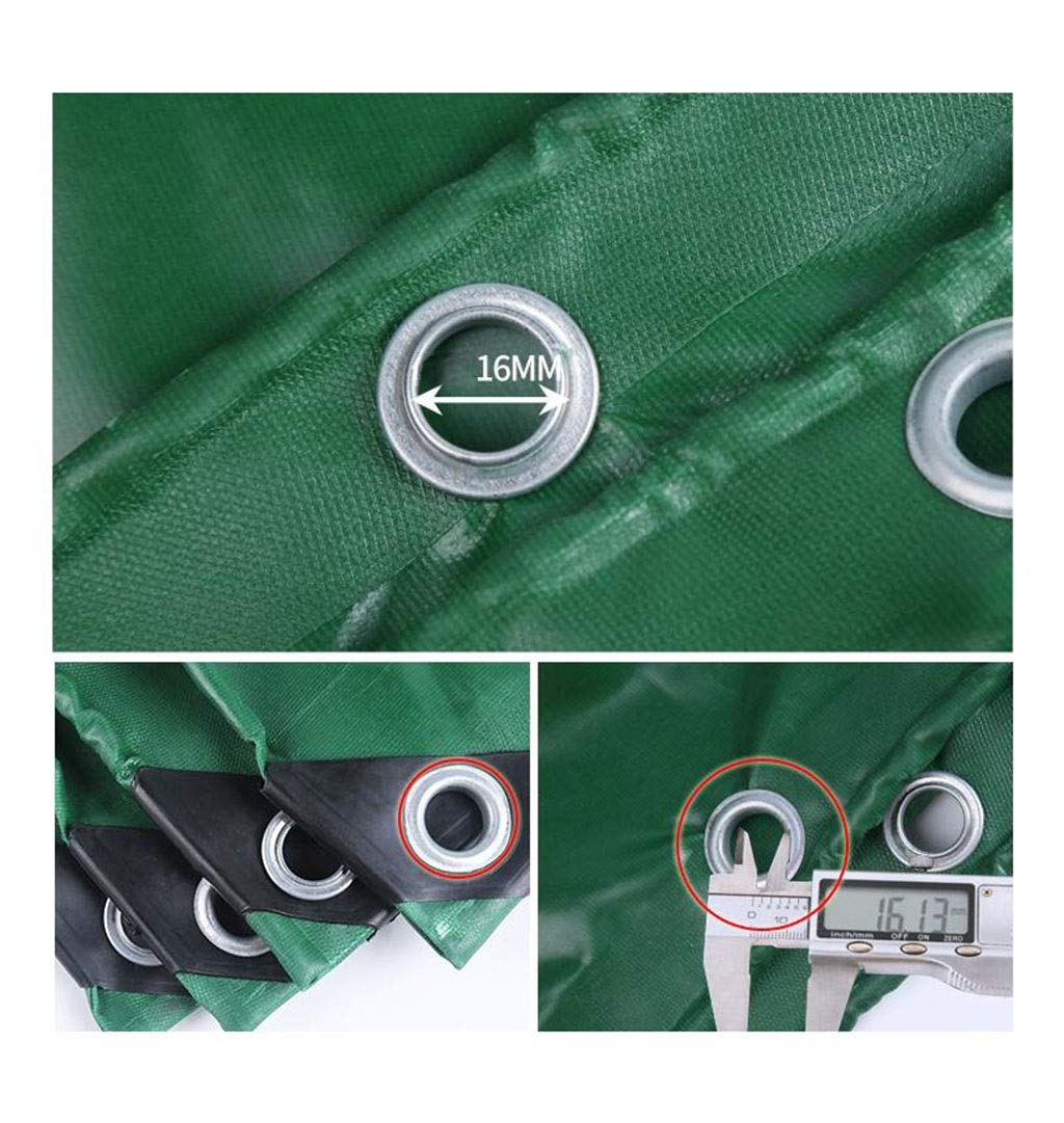 Yuke Liefert vielseitige vielseitige vielseitige Wasserdichte Camping Plane ideal für ZeltStiefel (größe   5x5m) 6991e6