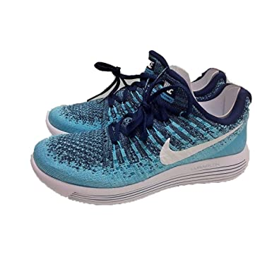 0468e60d6f8 Image Unavailable. Image not available for. Color  Nike Women s Lunarepic  Low Flyknit 2 Running Shoe (7.5