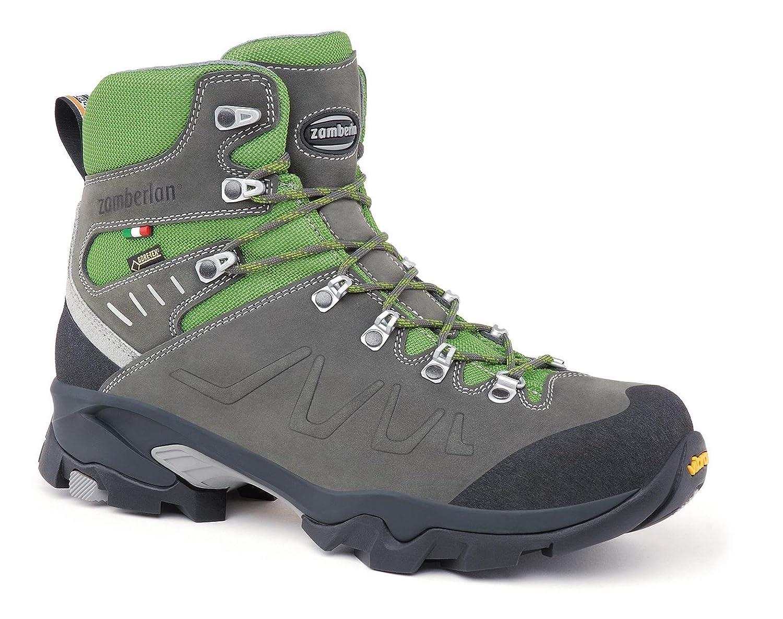 [ザンバラン] メンズ ハイキング シューズ靴 QUAZAR GTX トレッキング [並行輸入品] 27cm(EU 43)  B07GZGLL7N