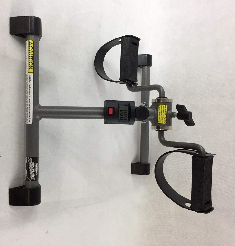 Gold s Gym plegable superior e inferior del cuerpo ciclo con ...
