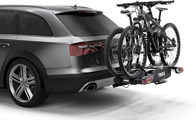 Thule 933100 Fahrradträger EasyFold XT