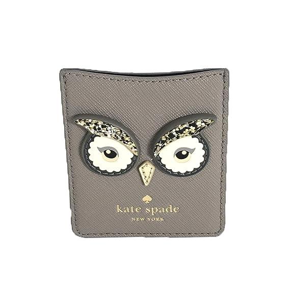 Amazon.com: Kate Spade - Soporte para tarjeta de bolsillo de ...