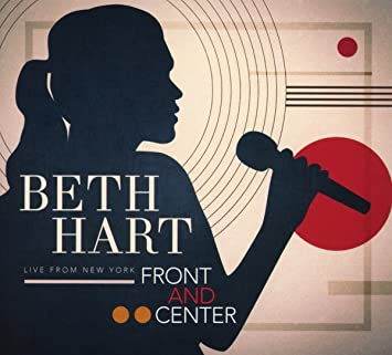 "Bildresultat för Beth Hart ""Front And Center"