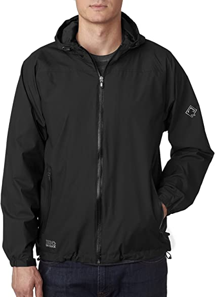 DRI DUCK Mens Acceleration Waterproof Jacket 5365