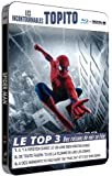 Spider-Man [Blu-ray + Copie digitale - Édition boîtier SteelBook]