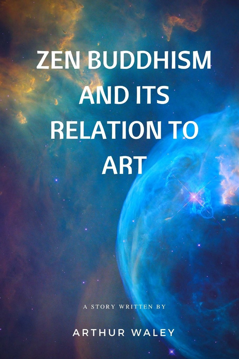 Download Zen Buddhism And Its Relation To Art pdf