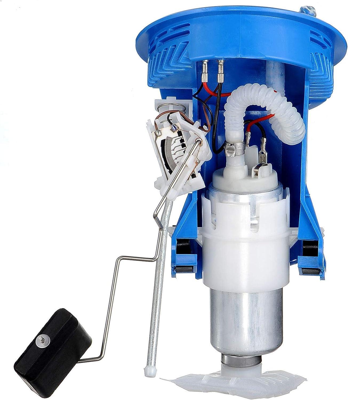 Amazon Com A Premium Fuel Pump Moduel Assembly Replacement For Bmw E36 Series 318i 318is 323i 328i M3 1995 1999 Automotive