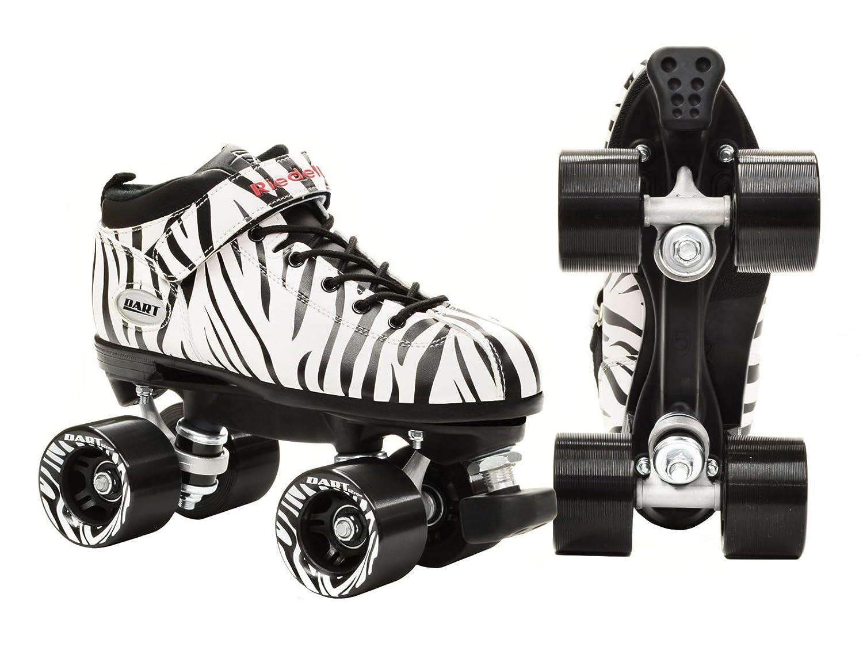 Zebra roller skates - Zebra Roller Skates 10