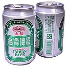 台湾産 台湾ビール 4.5度 300ml