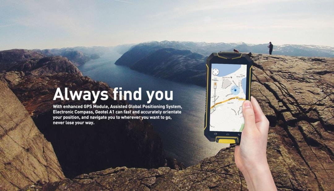 QHJ Dual SIM teléfono móvil para Exteriores (3400 mAh), Pantalla ...